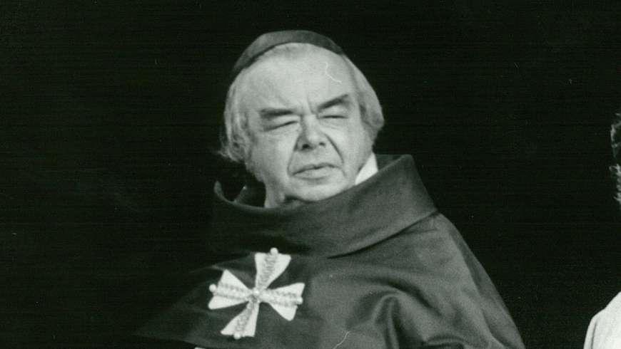 Shakespeare: VI. Henrik (Szegedi Nemzeti Színház, 1975.02.07.)